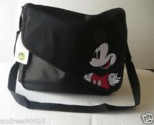 Large Disney Mickey   Diaper bag   New.