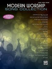 Modern Worship Song Collection : Piano/Vocal/Guitar (2016, Paperback)