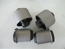 4 FRONT LOWER CONTROL ARM BUSHING FOR LEXUS LS400 90-00