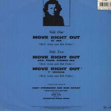 RICK ASTLEY - Move Right Out - Rca
