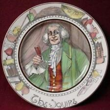 ROYAL DOULTON china PROFESSIONALS seriesware THE SQUIRE D6284