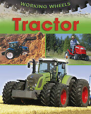 Tractor by Savery, Annabel ( Author ) ON Sep-24-2009, Hardback Savery, Annabel V