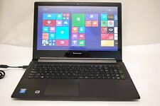 "Lenovo Flex 2 15 15.6"" Touch Intel i7-4510U 2.0GHz 8GB RAM 1TB Laptop 12278-9"
