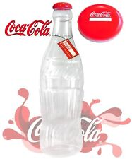 Plastic Coca Cola (Coke) Savings Money Box Bottle 60cm Novelty Money Box