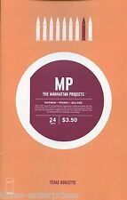The Manhattan Projects #24 Comic Book 2014 - Image