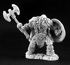 Olaf Viking Chieftain 03240 - Dark Heaven Legends Reaper Miniatures D&D Wargames