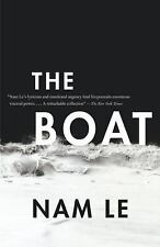 The Boat by Nam Le (2009, Paperback)