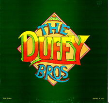 """THE DUFFY BROS BROTHERS 1982 (Vinile=M) LP 12"""" Import RARISSIMO"""