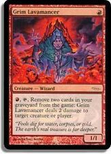 Sinistre lavamancien Judge gift PREMIUM / FOIL - Grim lavamancer PROMO - Magic -