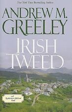 Irish Tweed: A Nuala Anne McGrail Novel (Nuala Anne McGrail Novels), Greeley, An
