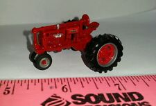 1/64 ERTL custom ih international farmall model f20 nf tractor farm toy
