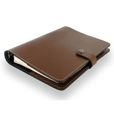 Filofax Original Retro Brown A5 Organizer Planner Diary - NEW - In Stock
