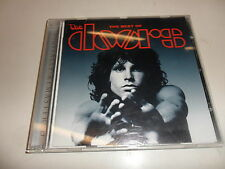 CD  the Doors - The Best of The Doors