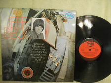 The Most of Jeff Beck, with Rod Stewart, Ron Wood, 1969 MFP Records, UK MFP-5219