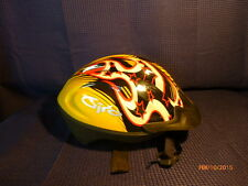 Giro Bike Bicycle Helmet Slightly Used In Good Shape  XS S # A1577304 USA