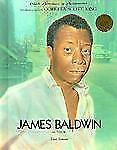 James Baldwin : Author by Lisa Rosset Black Americans of Achievement