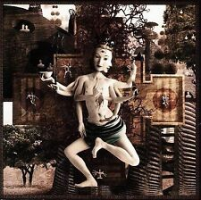 THE TEA PARTY - The Interzone Mantras (CD, Oct-2001, Emi) ***HOLOGRAM COVER***