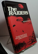 The Raiders by Richard Garrett - Elite Strike Forces in World War II - Commandos
