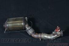 BMW X5 F15 25dX F16 30dX 40dX DPF Diesel Partikelfilter Katalysator EU6 8571006