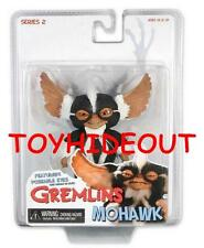 NECA GREMLINS MOGWAIS MOHAWK ACTION FIGURE SERIES 2 NEW SEALED RARE GIZMO DAFFY