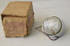 Vintage Collectible Russian USSR Automobile Light Lamp Headlight Good Condition