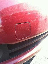 NEW OEM NISSAN ALTIMA SEDAN 2007-2009 PAINTED TO MATCH BUMPER TOW HOOK COVER