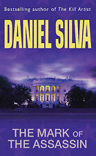 The Mark Of The Assassin, Daniel Silva, Very Good