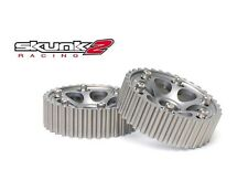 Skunk2 Racing Pro Series Adjustable Cam Gears 1994-2001 Acura Integra GSR B18C1