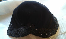 Ancien Chapeau femme  - orginal - woman hat vintage