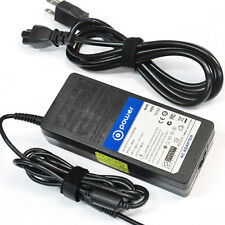 for 24Volt DC Power AC Adapter For Magnavox HD Ready DVD LCD TV Philips 24V 4-Pi