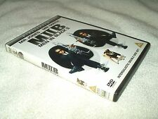 DVD Movie Men In Black 2