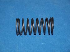 Druckfeder Spiralfeder Feder 100x48x4 mm 100 x 48 Stärke 4 mm spring 100x48 Bund