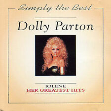 NEW - Jolene: Her Greatest Hits by Parton, Dolly