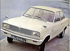 Vauxhall Viva Carpet Set Victor Ventora Velox Cresta HC VX490 + other car makes