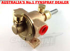 Fynspray Water Pump 3/4 inboard boat No.1 Fynspray Dealer IN STOCK