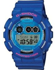 Casio G-Shock Super LED XL Sports Watch GD120TS-2
