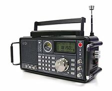 Eton Grundig Satellit 750 Ultimate AM/FM Stereo also Receives Shortwave, Long...