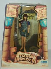 TOMB RAIDER LARA CROFT IN WET SUIT FIGURE MIB SEALED PLAYMATES 1998 RARE