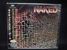 NAKED End Game + 1 JAPAN CD Alien Eden's Curse Melodious Hard Rock !