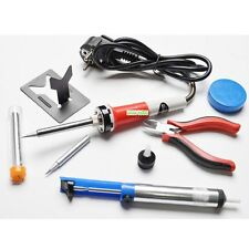 8in1 Soldering iron kits Pencil Electronic Tool Welder Tool