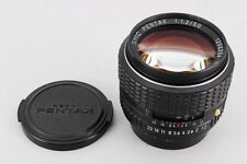 "#1187""""""Excellent+++"""""" SMC PENTAX 50mm f/1.2 from JAPAN"