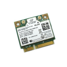 2014 Intel Wireless-N Mini Card 7260HMW-AN Dual Band WIFI Bluetooth 4.0 Card