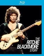 The Ritchie Blackmore Story (2015) - Deep Purple Rainbow Candice Night