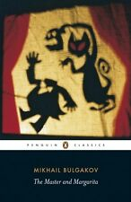 The Master And Margarita (Penguin Classics) (Paperback), Bulgakov. 9780140455465