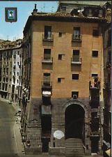 ANTIGUA POSTAL MADRID ARCO DE CUCHILLEROS . PLAZA MAYOR .MAS EN MI TIENDA CC1542