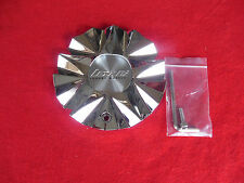 LEXANI Custom Wheel Center Cap Chrome Finish CAP-UJ-L159  NEW