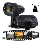 120°Full HD 1080P IR Night Vision Car DVR Vehicle Camera Video Recorder Dash Cam