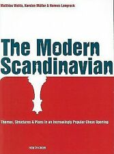 The Modern Scandinavian : Themes, Structures and Plans in an Increasingly...