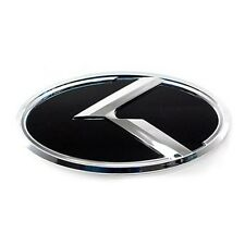 KIA Optima K LOGO Emblem Badge for Front Grill Replacement(1 pc) size 110mm