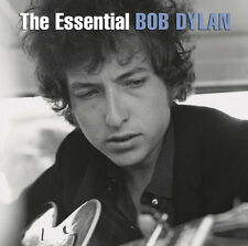 Essential Bob Dylan - Bob Dylan (2014, CD NEUF)2 DISC SET